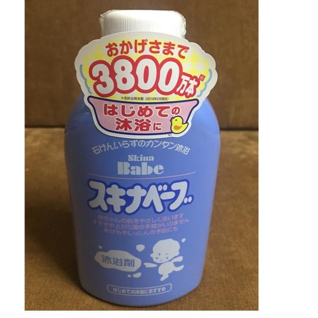 Sữa tắm trị rôm sẩy Skina Babe 500ml cho bé - 2660700 , 937858859 , 322_937858859 , 450000 , Sua-tam-tri-rom-say-Skina-Babe-500ml-cho-be-322_937858859 , shopee.vn , Sữa tắm trị rôm sẩy Skina Babe 500ml cho bé