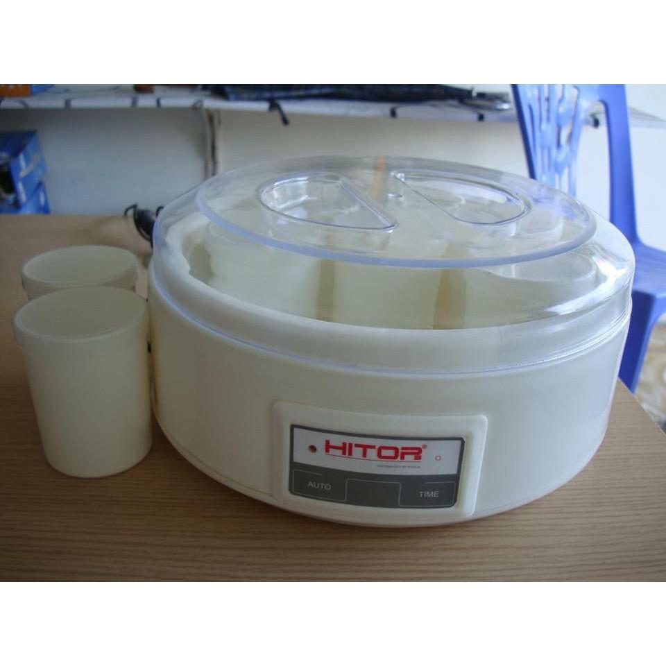 Máy làm sữa chua chính hãng Hitops có phiếu bảo hành - 2562404 , 950480326 , 322_950480326 , 199000 , May-lam-sua-chua-chinh-hang-Hitops-co-phieu-bao-hanh-322_950480326 , shopee.vn , Máy làm sữa chua chính hãng Hitops có phiếu bảo hành
