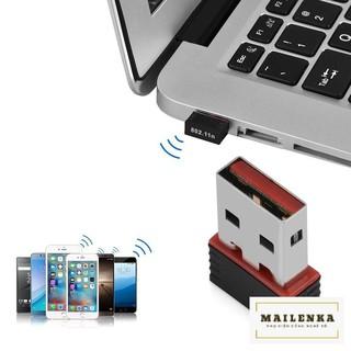 USB Wifi 802.11N – Thu sóng wifi cho máy tính,laptop tiện dụng