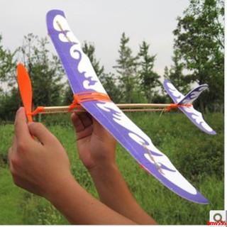 bộ đồ chơi lắp ráp máy bay cho bé