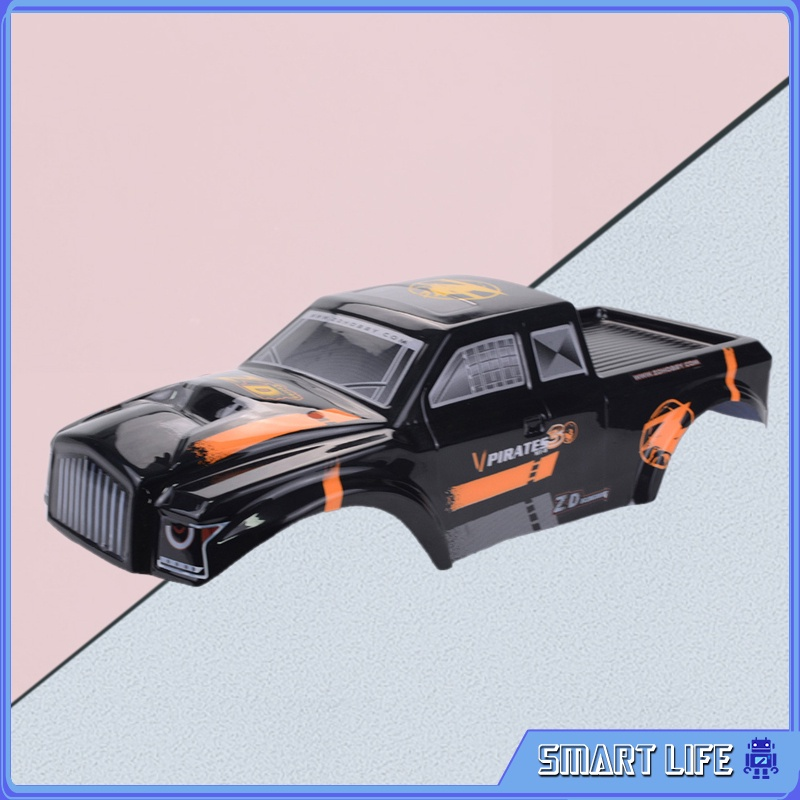 [Smart Life ] 1/8 Car Body Shell for ZD Racing 08427 9116 RC Vehicles