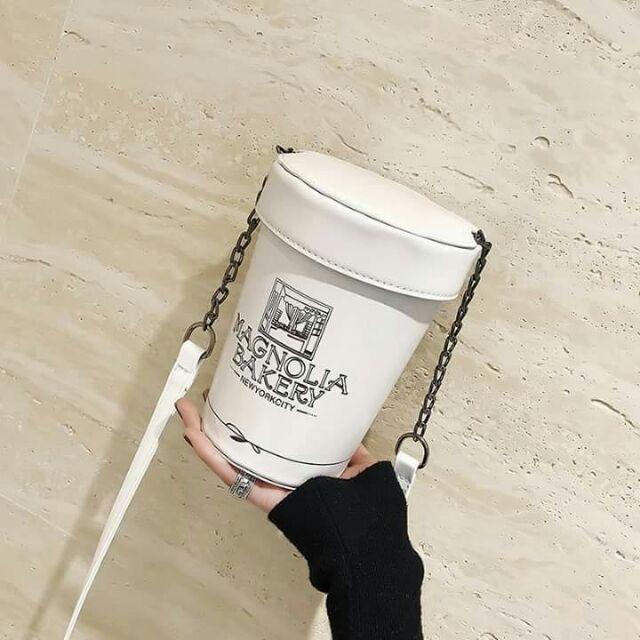 [Hàng order ] Túi xách đeo chéo
