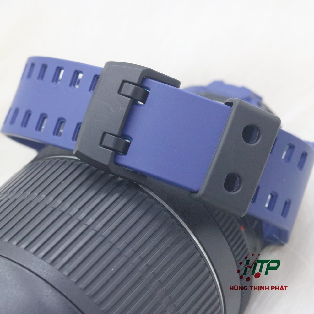 Đồng Hồ Nam Casio G-Shock GA-700-2ADR ( 57.5mm x 53.4mm )