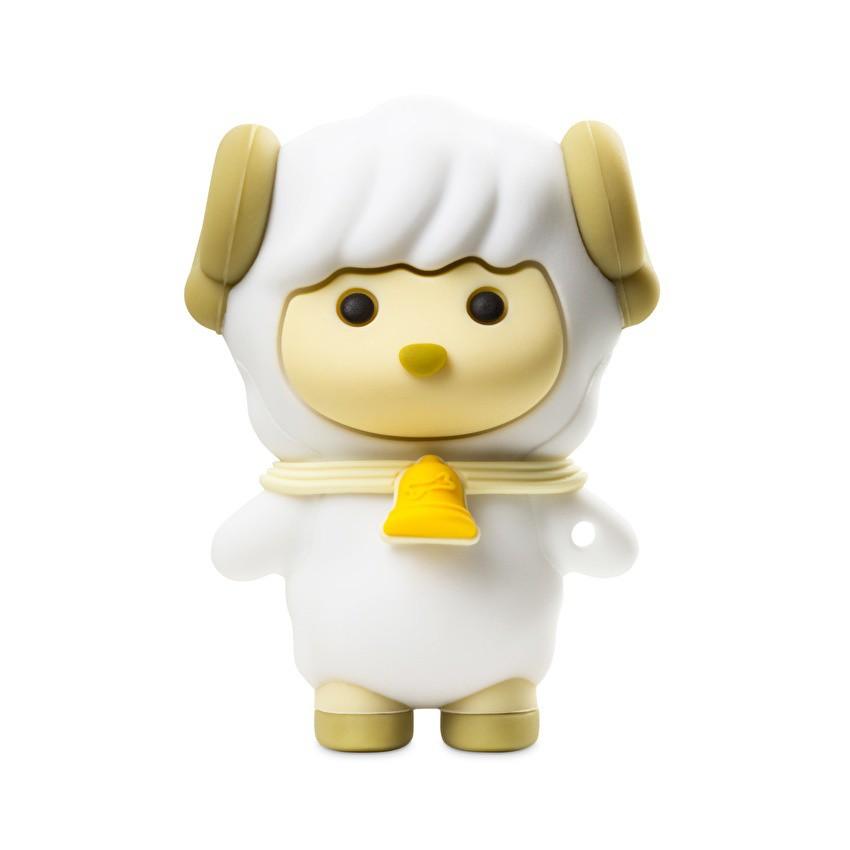 USB Bone Sheep 8GB (Trắng)