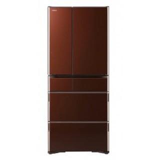 Tủ lạnh Hitachi 657 lít R-G620GV