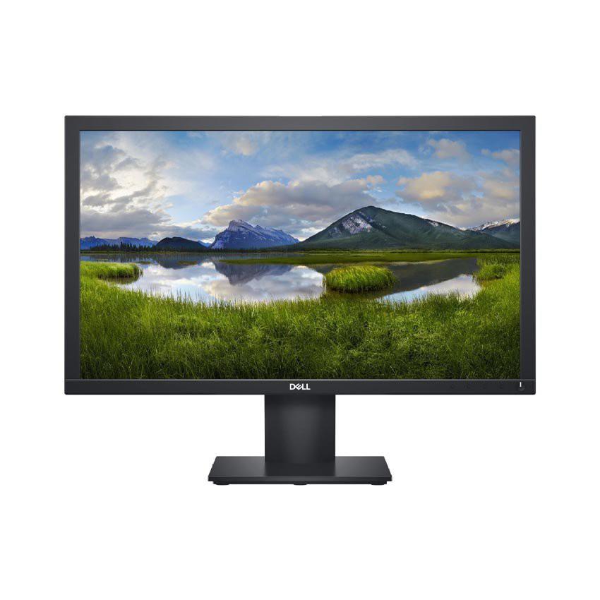 Màn hình Dell E2220H (21.5 inch/FHD/TN/60Hz/5ms/250 nits/VGA+DP) - Bảo Hành chính hãng 36 Tháng