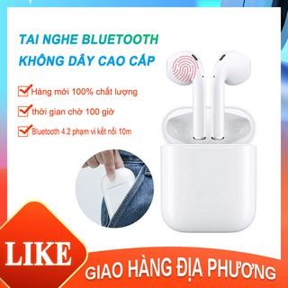 [I7S TWS - CAO CẤP] Tai Nghe Bluetooth, Tai Phone Bluetooth, Tai nghe không dây cao cấp, Tai nghe Giá Rẻ [EJ100002]