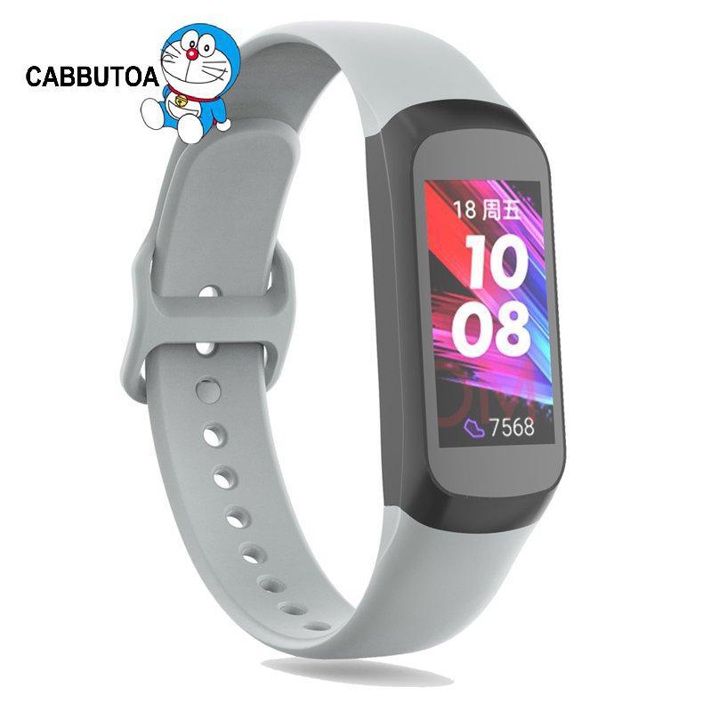 Dây Đeo Thay Thế Cho Đồng Hồ Thông Minh Samsung Galaxy Sm-r370