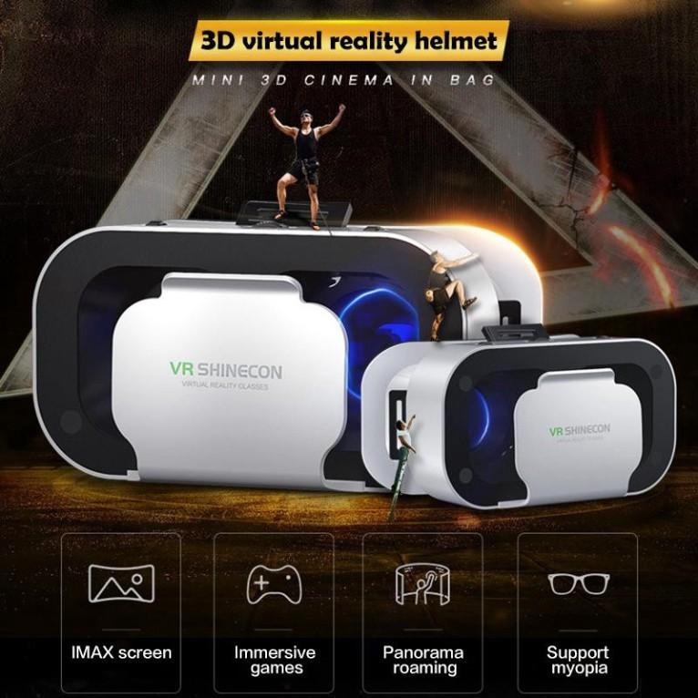 Sale 69% Kính thực tế ảo VR chất lượng cao độc đáo,  Giá gốc 165000đ- 114B3
