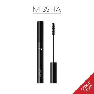 """[Mã COSKVIC25 - 25K ĐH 150K] Mascara cong và dài mi MISSHA 4D 7g giá chỉ còn <strong class=""""price"""">6.800.000.000đ</strong>"""