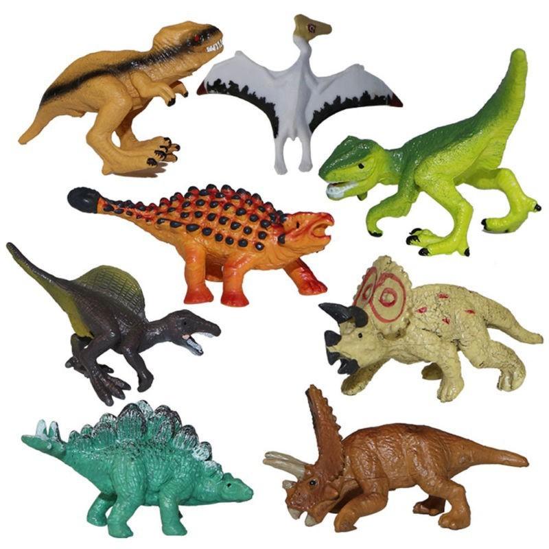 Mô hình đồ chơi khủng long mini