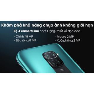 Hình ảnh Điện Thoại Xiaomi Redmi Note 9 4GB/128GB - Hàng Chính Hãng-5