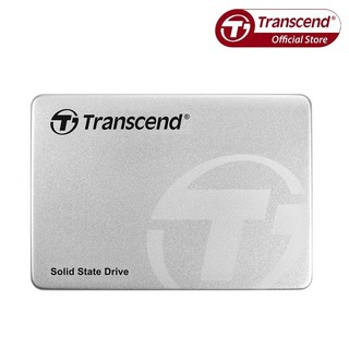 [Mã ELMALL300 giảm 7% đơn 500K] Ổ cứng SSD Transcend's SSD220S SATA III 6Gb/s 480 GB TLC NAND