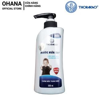 Nước rửa tay Thorakao 500ml