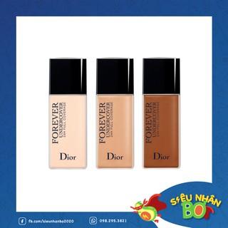 Kem Nền Dior Diorskin Forever Undercover thumbnail