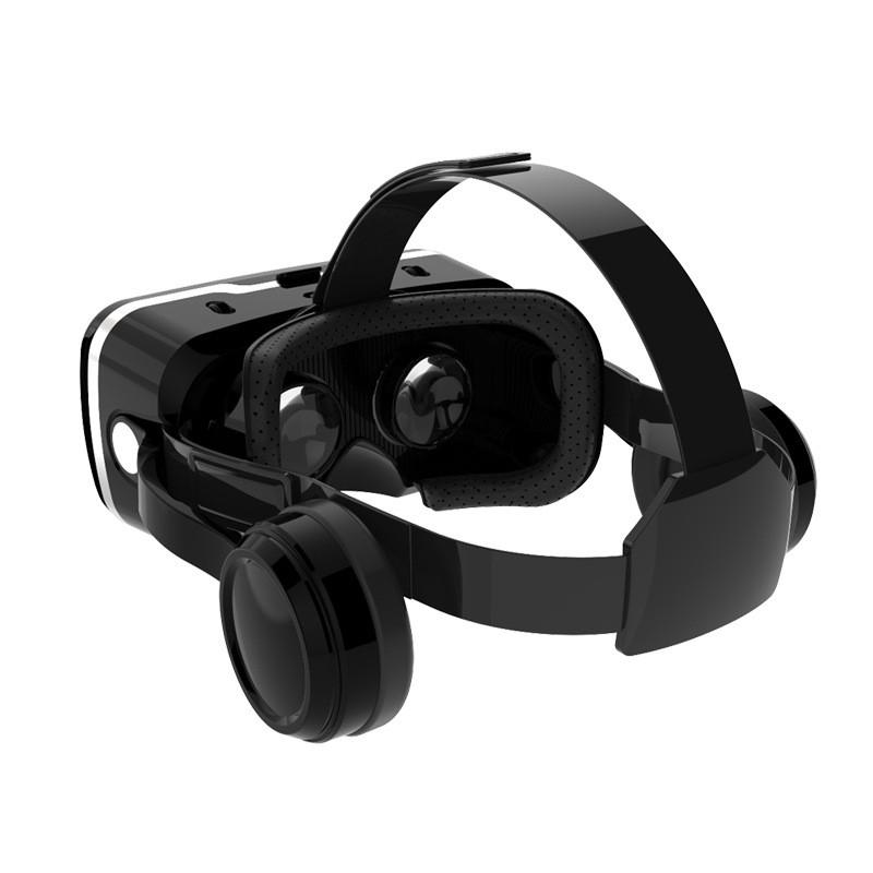 Kính thực tế ảo SHINECON G04EA Black Xem Phim 3D chất lượng cao