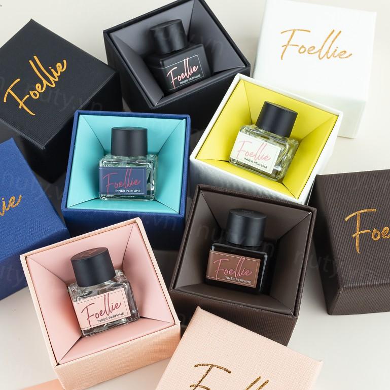 Nước Hoa Vùng Kín Foellie Inner Perfume (5ml)