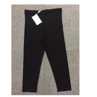 Quần legging lửng ZeBra L21 dài đến bắp chân đủ size S-M-L-XL hàng vnxk
