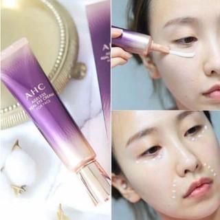 Kem dưỡng mắt AHC Ageless Real Eye Cream