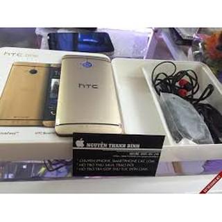 HTC ONE M9 NEW FULLBOX CHÍNH HÃNG ___BH 1 NĂM__NHIỀU MÀU thumbnail