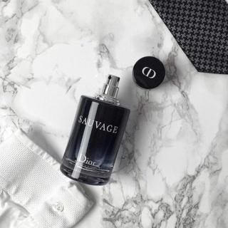 Nước Hoa Nam Dior Sauvage EDT 100ML - Nam Tính, Mạnh Mẽ thumbnail