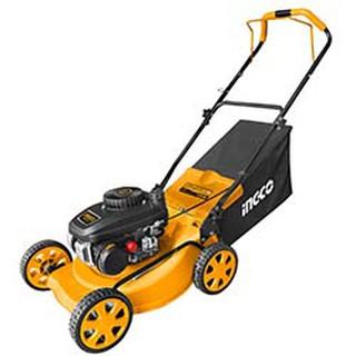 18inch (460mm) Máy cắt cỏ đẩy dùng xăng INGCO GLM141181