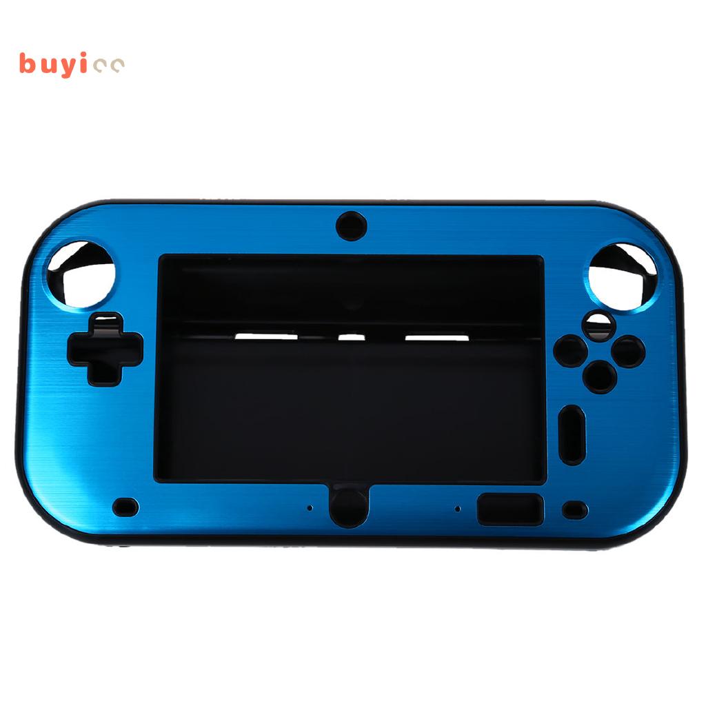 Vỏ Nhôm Bảo Vệ Cho Tay Cầm Chơi Game Nintendo Wii U