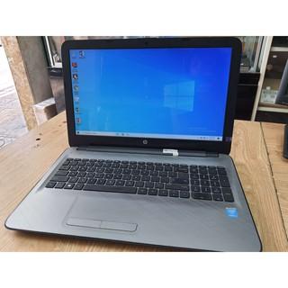Laptop hp notebook mạnh mẽ gia rẻ cho văn phòng học tập nguyên zin – I3 5005U-4G-SSD120G