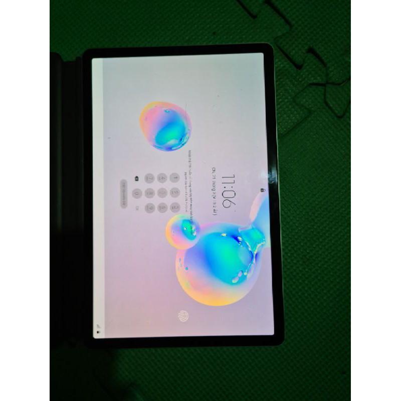 Máy tính bảng Samsung tab s6 - Đã kích hoạt bảo hành điện tử, + gói bảo hiểm Care +, 98% | SaleOff247