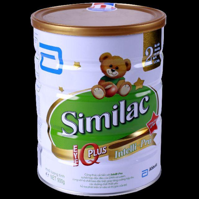 Sữa bột Similac số 2/ 900g