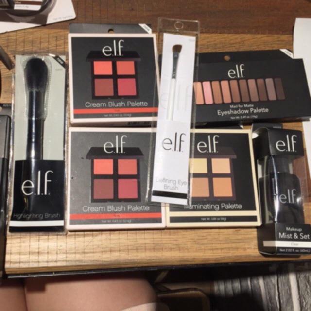 Phấn mắt Eyeshadow Palette ELF