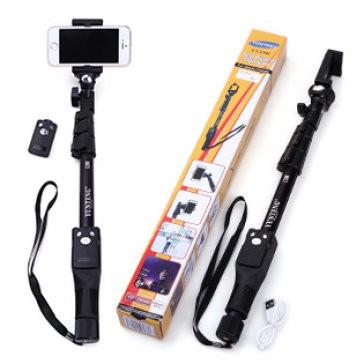 Gậy Chụp Hình VunTeng Mono YT-1288 Bluetooth cao cấp - 14250252 , 2287741998 , 322_2287741998 , 150000 , Gay-Chup-Hinh-VunTeng-Mono-YT-1288-Bluetooth-cao-cap-322_2287741998 , shopee.vn , Gậy Chụp Hình VunTeng Mono YT-1288 Bluetooth cao cấp