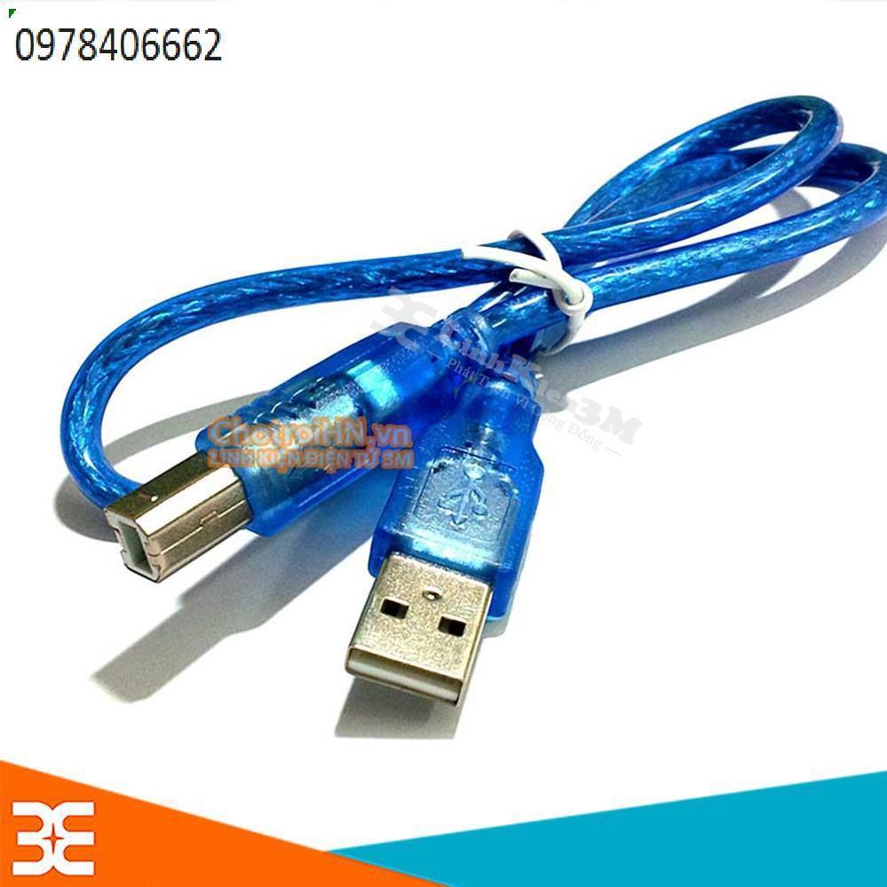 Dây USB A Đực – USB B Giá chỉ 104.990₫