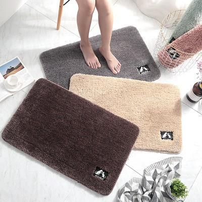 Thảm phòng tắm, thảm phòng khách chống trơn trượt hàng cao cấp, có thể giặt máy