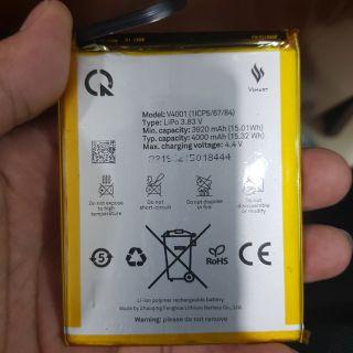 pin điện thoại vsmart joy 1+, joy 1 plus thumbnail