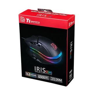 Chuột Gaming Có Dây TtEsports Iris Optical RGB thumbnail