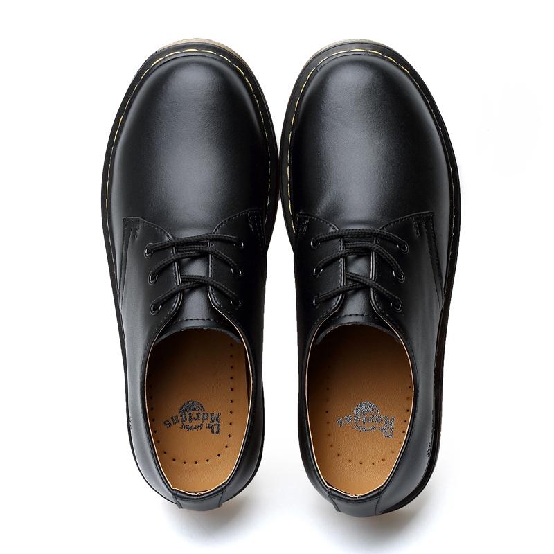 Giày da Dr.martens Martin thời trang
