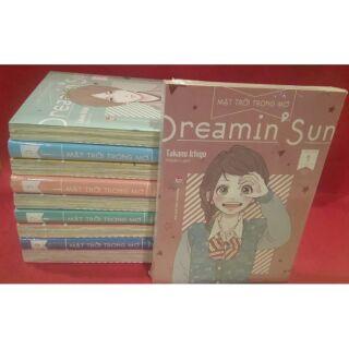 Dreamin' sun Mặt trời trong mơ