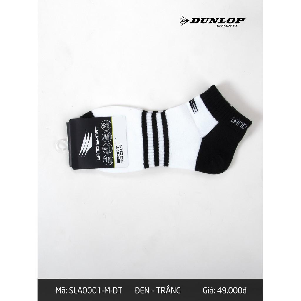 Tất thể thao Nam Dunlop - SLA0001-M-DTBMXS