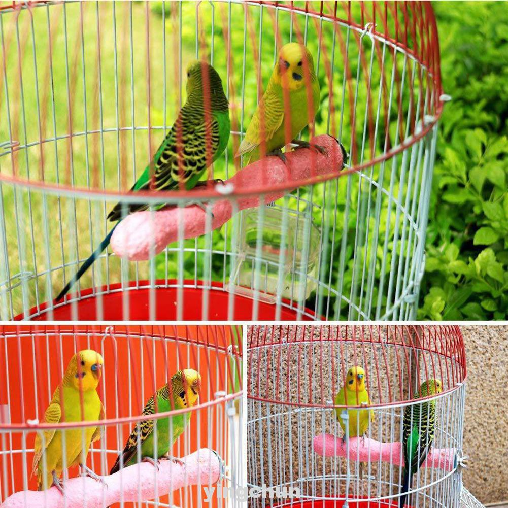 Supplies Cage Accessories Standing Small Animals Jumping Bird Toys Parrot Perch