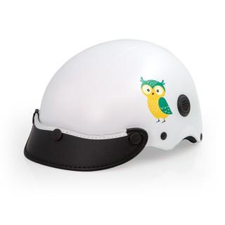 Mũ bảo hiểm trẻ em NÓN SƠN chính hãng TEA-002-102