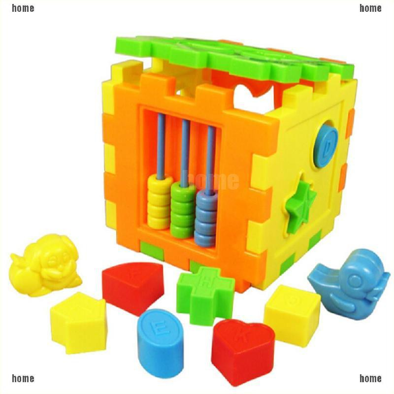 {Home}Baby Educational Toy Bricks Matching Blocks Intelligence Sorting Box - 14808321 , 2880663855 , 322_2880663855 , 86800 , HomeBaby-Educational-Toy-Bricks-Matching-Blocks-Intelligence-Sorting-Box-322_2880663855 , shopee.vn , {Home}Baby Educational Toy Bricks Matching Blocks Intelligence Sorting Box