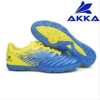 [Mã THETAK20 giảm 44k] [Follow giảm 20%] Giày đá bóng chính hãng AKKA Power 3 [Đổi size thoải mái]