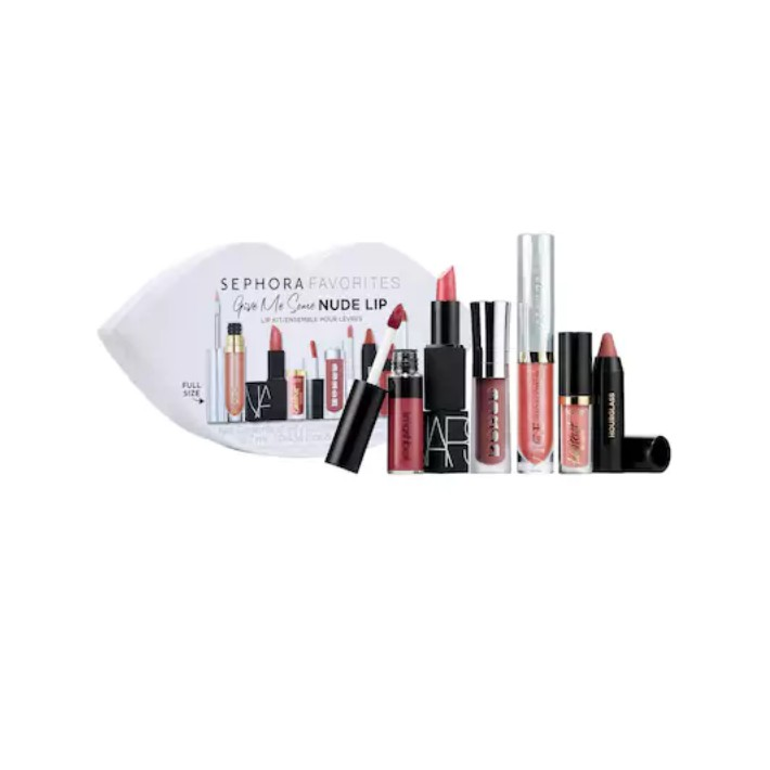 {Trả hàng} Set Give Me Some Nude Lip - 3501491 , 1145047356 , 322_1145047356 , 420000 , Tra-hang-Set-Give-Me-Some-Nude-Lip-322_1145047356 , shopee.vn , {Trả hàng} Set Give Me Some Nude Lip