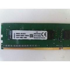 Ram Desktop Kingston 4GB DDR4 bus 2133 MHz PC4 17000 PC