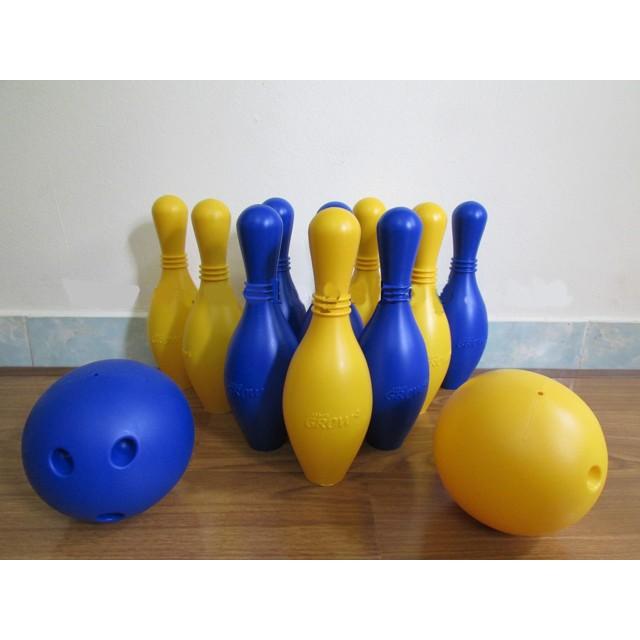 [GIÁ SỐC] Bộ bowling cho bé cỡ to
