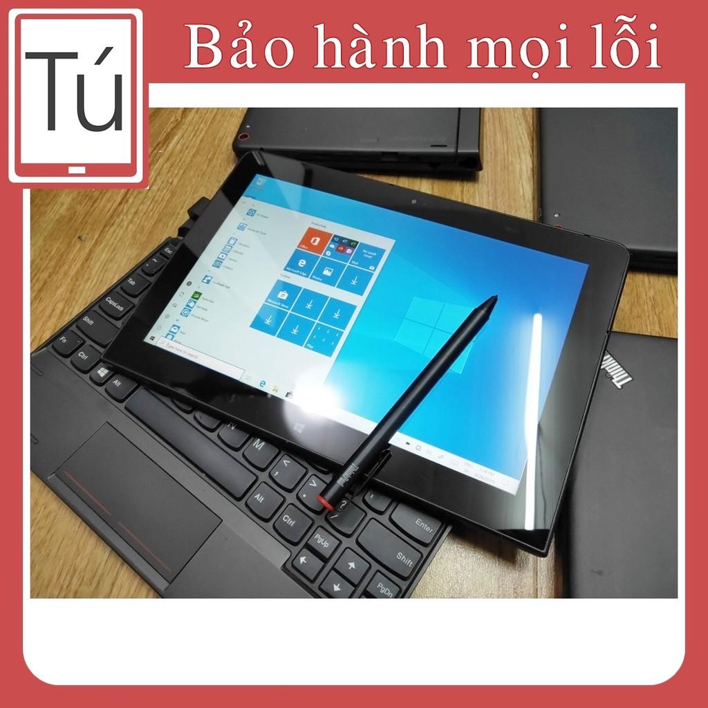Máy tính bảng 2 in 1 Lenovo Thinkpad10 4GB RAM.