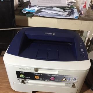 Máy in Xerox 3155