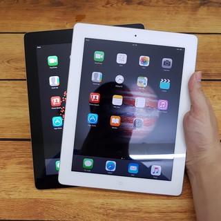 Máy Tính Bảng IPad 2 Wifi + 3G Chính Hãng Apple USA (Tặng Bao Da + Cường Lực)