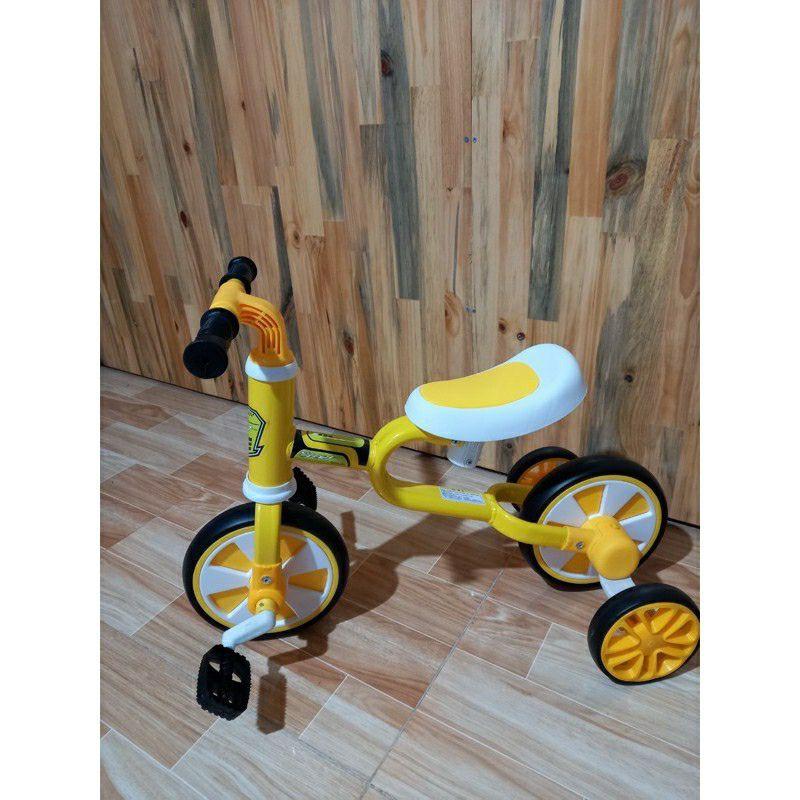 [Freeship Extra 70k cho đơn 300k]Xe chòi chân, Xe thăng bằng Sport cho bé có bàn đạp mẫu mới nhất